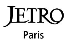 JETROパリロゴ